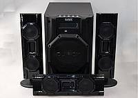 Акустична система 3.1 Djack DJ-X3L (100 Вт)