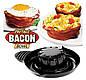 Набор форм для выпечки Perfect Bacon Bowl (съедобная тарелка из бекона), фото 6