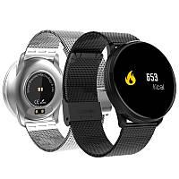Наручные часы Smart M9 смарт вотч | умные часы | фитнес трекер | фитнес браслет