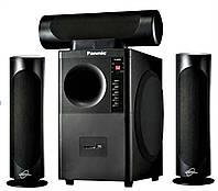 PA аудио система колонка PA6030L | профессиональная акустическая мощная колонка | домашний кинотеатр
