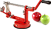 Яблокочистка Core Slice Peel | яблокорезка Спайз Пил | прибор для чистки и нарезки яблок, фото 6
