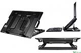 Підставка охолоджуюча для ноутбука HOLDER ERGO STAND 181/928   підставка-охолоджувач під ноутбук, фото 8