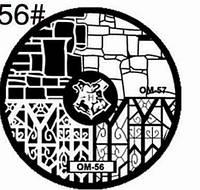 Диск для стемпинга 56 (маленький)