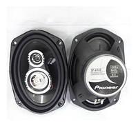 Автоакустика SP-6942 (6''*9'', 5-ти полос., 1200W)   автомобильная акустика   динамики   автомобильные колонки