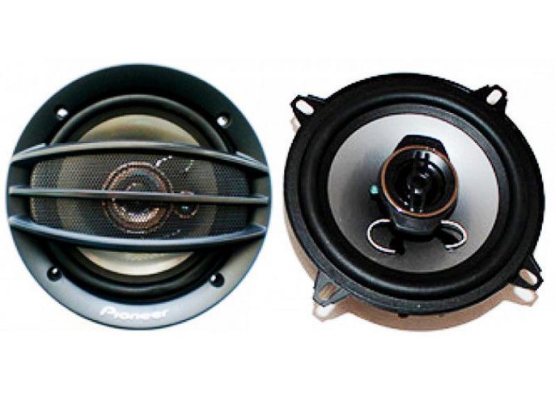 Автоакустика TS-1374 (5'', 3-х полос., 500W)| автомобильная акустика | динамики | автомобильные колонки