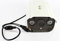 Цветная камера видеонаблюдения Camera 922 | мини камера наблюдения