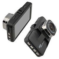 Автомобильный видеорегистратор DVR H35   авторегистратор   регистратор авто, фото 1