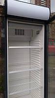 Klimasan б\у, однодверный холодильный шкаф б у, фото 1