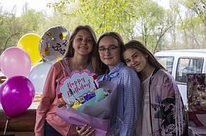 Квест на день рождения для Леры, 13 лет 27.04.2019 1