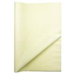 Бумага тишью айвори 100 листов