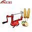 Машинка для спиральной нарезки картофеля Spiral Potato Slicer | картофелерезка | овощерезка | мультирезка, фото 9