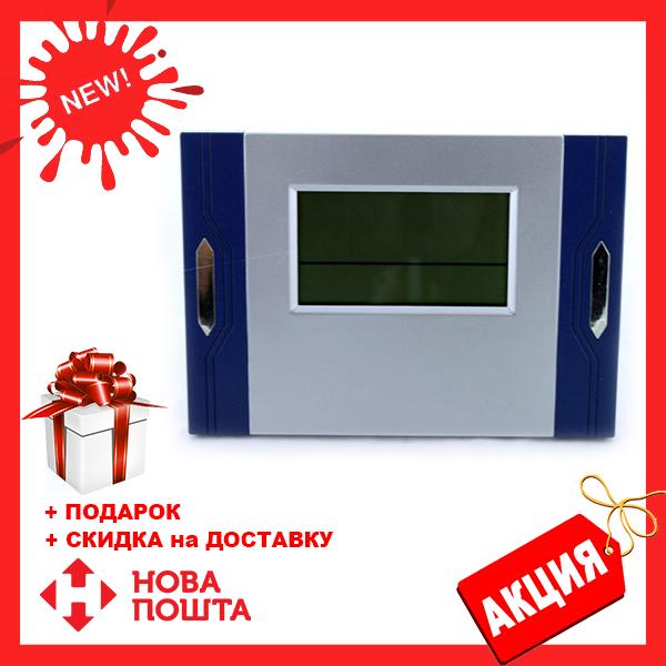 Электронные настольные многофункциональные часы Kenko KK-6603
