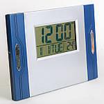 Электронные настольные многофункциональные часы Kenko KK-6603, фото 3