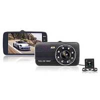 Автомобильный видеорегистратор DVR S16 | авторегистратор | регистратор авто