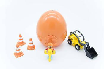 Колекційна іграшка будівельний набір PlayTive Junior