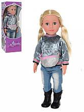 Кукла M 3960 (Софи) UA 48 см