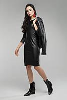 Платье  Кейли черный, фото 1