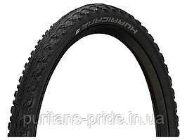 Покрышка велосипедная,  Schwalbe Hurricane Performance Dual Compound  26x 2,0