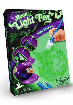 """Набор креативного творчества NLP-01 """"Neon Light Pen"""", фото 2"""