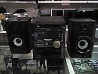 Музыкальный центр LG FFH-V586AX