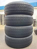 Шины б/у 225/65/18 Dunlop St 20 Grandtrek