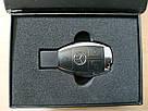 Флешка Mercedes-Benz USB Stick Black / Silver 16Gb (B66953520), фото 4