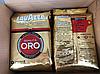 """Кофе в зернах Lavazza Qualita Oro 1кг. 100% Арабика, Лавацца Оригинал """"золотистая"""" Италия!, фото 3"""