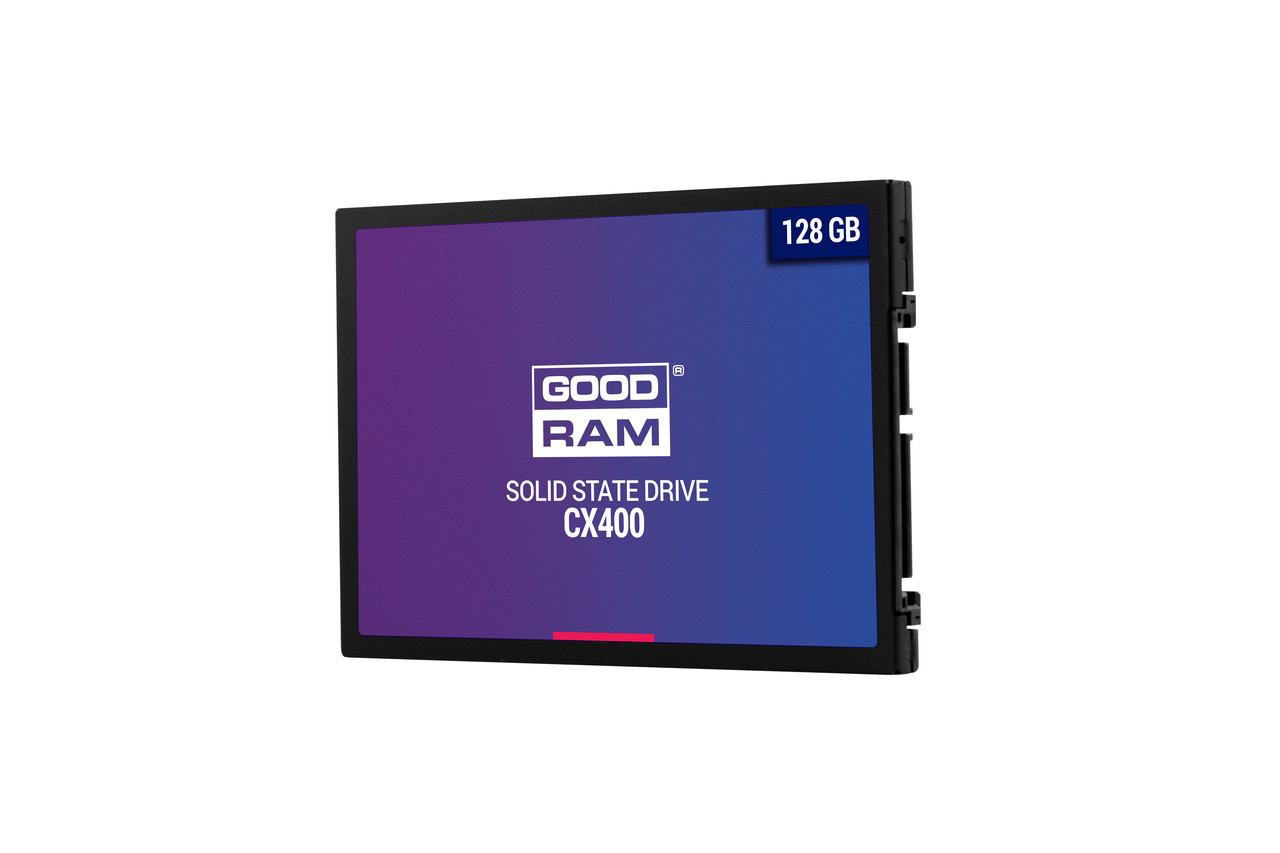 "SSD Goodram CX400  2.5""  128Gb  SATAIII"