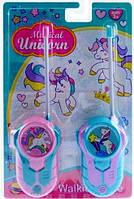 Дитяча рація для дітей Unicorn 2802
