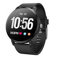 НОВИНКА! Смарт-часы Colmi Colmi V11 с Bluetooth/пульсометром. Гарантия 12 месяцев