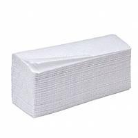 Полотенце бумажное, Comfort , V-сложение, целлюлозное, 2-х сл., 160 л/уп.