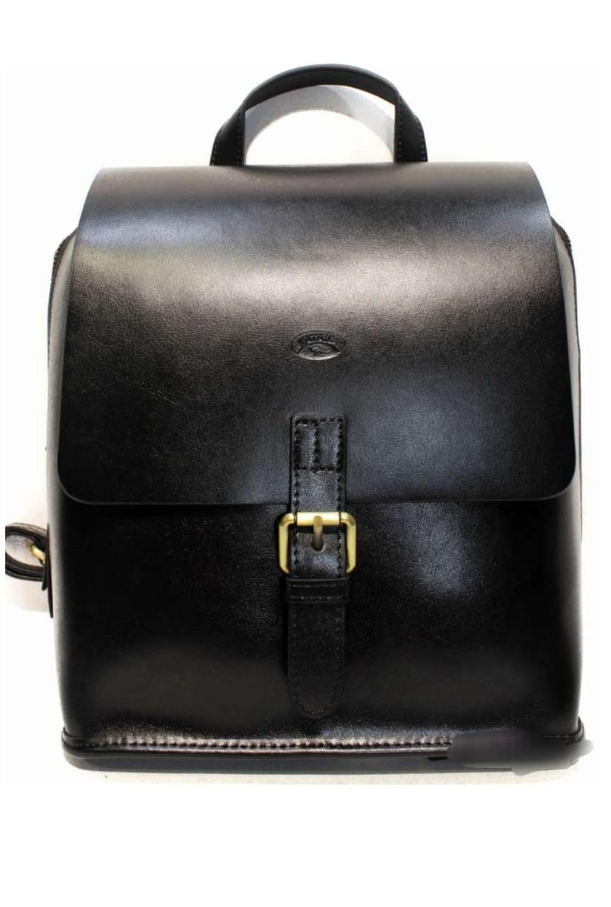 Женский рюкзак из натуральной кожи Katana