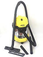 Промышленный пылесос пылесос Karcher WD 3 Premium
