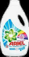 Гель для прання Ariel gel concentrate Touch of Lenor Fresh 2.2 л