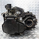 КПП AME Volkswagen Passat B3, B4 2.0i Syncro 4x4 Коробка передач полный привод, повний привід, фото 2