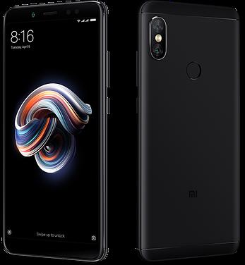 Xiaomi Redmi Note 5 Black (3Gb/32Gb) Гарантия 1 год, фото 2