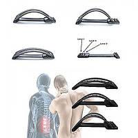 Тренажер мостик для спины и позвоночника Back Magic Support