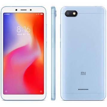 Xiaomi Redmi 6A Blue (2Gb/16Gb) Гарантия 1 год, фото 2