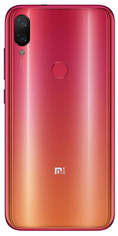 Xiaomi Mi Play 4/64GB Red Global Гарантия 1 Год, фото 2