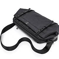 Плечевая сумка TC5697 оригинальной формы, фото 7