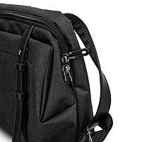 Плечевая сумка TC5697 оригинальной формы, фото 8