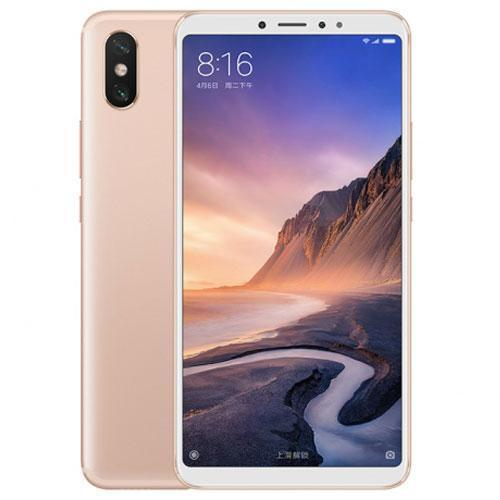 Xiaomi Mi Max 3 4/64Gb Gold Гарантия 1 Год