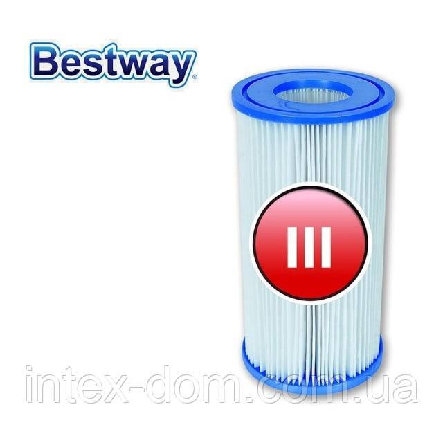 Картридж Bestway 58012 (III)
