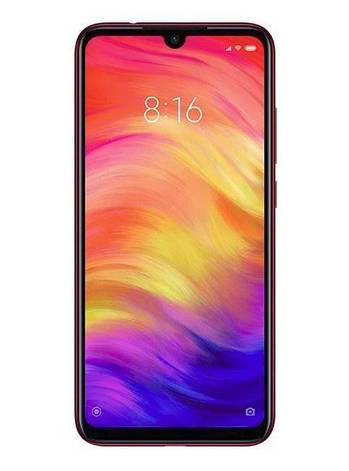 Xiaomi Redmi Note 7 6Gb/64 Red Гарантия 1 Год, фото 2