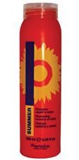Шампунь для волосcя та тіла з УФ фільтром Fanola Summer 250 мл