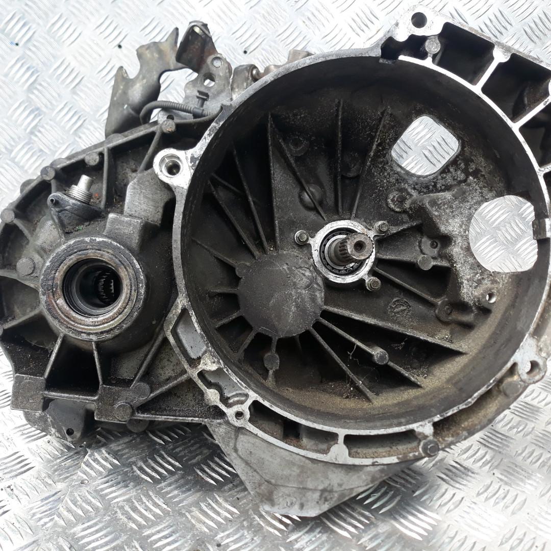 КПП Коробка передач Volkswagen Sharan 2.8i VR6