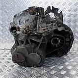 КПП Коробка передач Volkswagen Sharan 2.8i VR6, фото 2