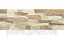 Фасадный камень Клинкер Cerrad Aragon Beige 8860