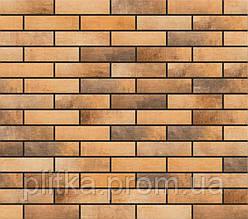 Фасадная плитка Клинкер Cerrad Loft Brick Curry 2112