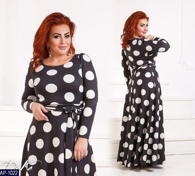 Женская одежда 48+ – фото AsSoRti